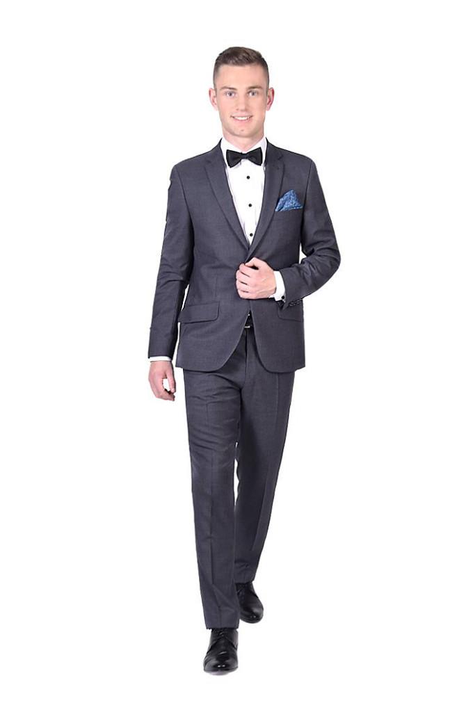 Garnitur męski - KaZzo Moda męska